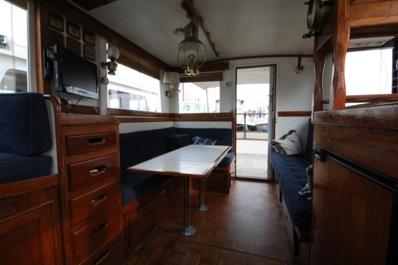 Grand Banks 32 | Boat for sale - Jachtmakelaardij de Maas