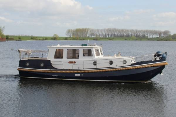 Boot Salon Tafel.Linssen St Jozefvlet 1050 Salon Boat For Sale